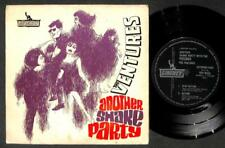 "The Ventures Another Shake Party Rare Australia 7"" EP Not LP EEP1632"