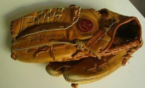 Pre-owned Lefty Left Handed Rawlings Fastback Model Softball Glove