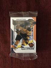 15/16 Erie Otters Team Card Set New Sealed OHL CHL Strome