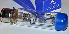 LAMPADA CXY 120 V 300 W P28S PROIETTORE 8/16 mm (Canon,Kodak,Paillard,Sekonic)
