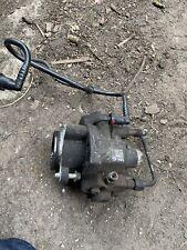 Ford Transit mk7 high pressure fuel pump 6c1q-9b395-ab genuine 2.2 tdci 06-2011