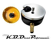 Diesel Fuel Tank Sump Pickup Bowl Kit w. Return Port
