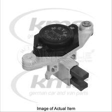 New Genuine MEYLE Alternator Regulator 014 731 1021 Top German Quality