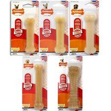 Nylabone Original Flavour Dura Chew Tough Durable Strong Dog Bone Toy Choice