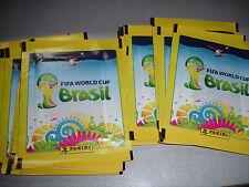 panini WM Brasil 2014  1 x  100 Tüten 2014 FIFA WORLD CUP BRAZIL PANINI