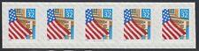 2915 32¢ Flag over Porch #V11111 mint PS5