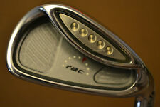 NEW Taylormade Single  RAC CGB 4 Iron Graphite Stiff + 6 Iron