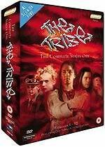 The Tribe - Complete Series 1 ------ 7-Disc DVD Boxset
