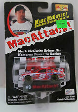 Maisto, 1:64, Mark McGwires Homerun Record Breaking, #8 Diecast