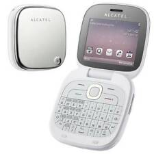 Téléphone portable Alcatel One touch ot-810d Light Chrome Dual sim sans simlock NEUF