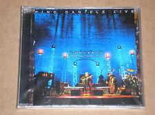PINO DANIELE - LIVE CONCERTO MEDINA TOUR 2001 - CD SIGILLATO (SEALED)
