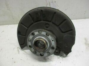 Steering Knuckle Wheel Hub Wheel Bearing ABS Left Front Seat Altea XL (5P5, 5P8)