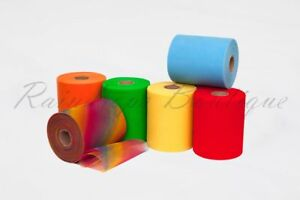 """TULLE ROLL 6"""" x 100 yards Top Grade Polyester Tutu Netting Craft Fabric EN71"""