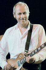 Dire Straits Mark Knopfler Guitar 11x17 Mini Poster