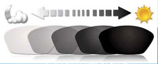 Reglaze Glasses - Transitions/Reactolite Single Vision Hardcoat Essilor Lenses