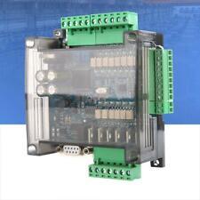 FX3U-14MT High speed Analog 6AD+2DA Industrial Control Board 24V 1A Hot sale