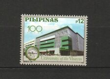 PHILIPPINES 2019 100 YEARS VISAYAS UNIVERSITY COMP. SET OF 1 STAMP IN MINT MNH