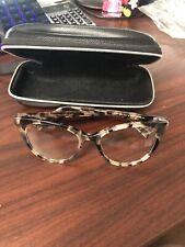 Warby Parker Haley Opal Tortoise