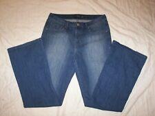 Women's Levi's Stretch Jeans - 10/30 - Demi Curve - Classic Boot Cut