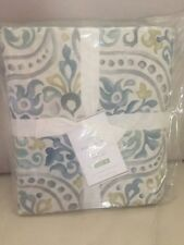 1 Pottery Barn JESSIE DUVET COVER-FULL/QUEEN-NEW WITH TAGS $129