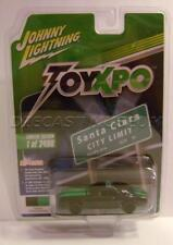 1967 '67 CHEVY CAMARO TOY XPO EXPO SANTA CLARA GREENLIGHT DIECAST 2018
