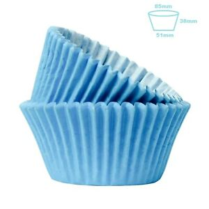 Quality Paper Cupcake Cases Muffin Baking Cup Cake DOT 20 25 50 FAST DELIVERY
