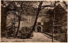 Zwischenkriegszeit (1918-39) Ansichtskarten aus Brandenburg für Burg & Schloss