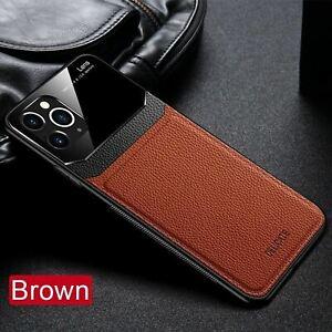 For Apple iPhone 11 Pro Max XR X 8 7 Plus 6 Se 2020 Case Cover Hard Bumper