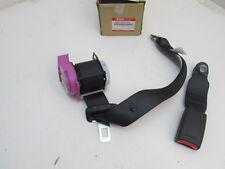 2006-2009 Suzuki Grand Vitara OEM Rear Center Seat Belt Buckle 84906-65871-5PK
