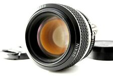 Nikon Ai-s Nikkor 50mm f/1.2 50 1.2 Ais Standard MF Lens Excell++++ from Japan 8