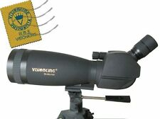 Visionking 30-90x100 Large Ocular hunt Spotting scope High Powerful Tripod/Case