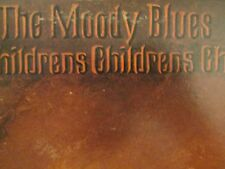 THE MOODY BLUES . TO OUR CHILDRENS CHILDRENS CHILDREN