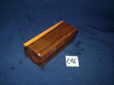 Ironwood  Messergriffblock Messergriffrohling    Nr. 216