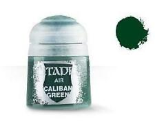 CITADEL AIR: CALIBAN GREEN 28-07