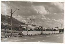 OEG HEIDELBERG Railway Electric Trolley West Germany Photo