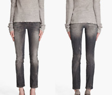 DIESEL BLACK GOLD 'Phazzys' Slim Tapered Leg Jeans size 24 NEW NWT $350