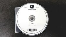 Werkstatthandbuch CD-Rom JOHN DEERE Traktor 3050 3350 3650