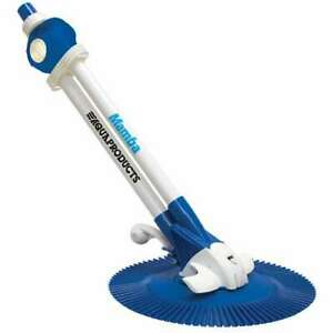 Aquabot Mamba Above & In-Ground Suction Auto Swimming Pool Cleaner (Open Box)