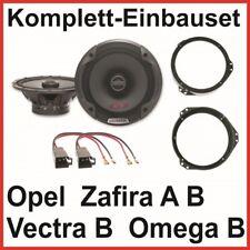 Altavoces Omega B Vectra B Zafira A B Alpine spg-17c2 16,5 cm 2 vías coaxial