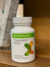 HERBALIFE THERMO-BOND FIBER TABLETS 90 TABLETS