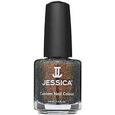 Jessica Nail Polish - Glitterati 14.8ml  (742)