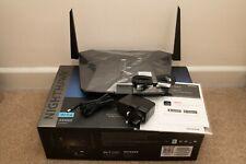 Netgear Nighthawk RAX40 4-Stream Wi-Fi 6 Router