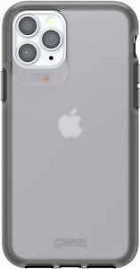 """Gear4 Hampton Grey Cover for iPhone 11 Pro 5.8"""" Case ICB58HTNDGY"""