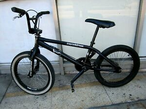 HARO Bikes Mirra 540 air BMX bike