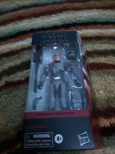 "Hasbro Star Wars The Black Series Crosshair 6"" Action Figure Bad Batch"