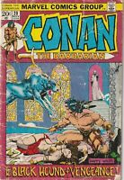CONAN 8 COMIC LOT ALL FPLUS TO NM  EXCEPT 20 SEE DISCRIPTION🔥🔥🔥🔥🔥🔥🔥🔥🔥🔥