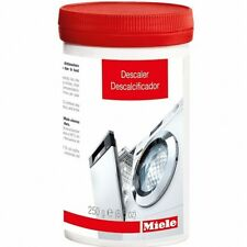 MIELE Descaling, Descaler Agent for Dishwasher & Washing Machines Part 9043380