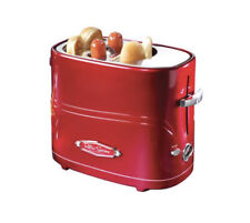 Retro Series Pop Up Hot Dog Toaster (bff)