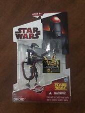 Star Wars Hasbro Clone Wars Firefighter Droid CW47