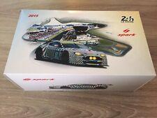Aston Martin V8 Vantage Le Mans2015 Spark 1/18